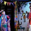 শিল্পকলায় প্রাচ্যনাটের 'কিনু কাহারের থেটার'